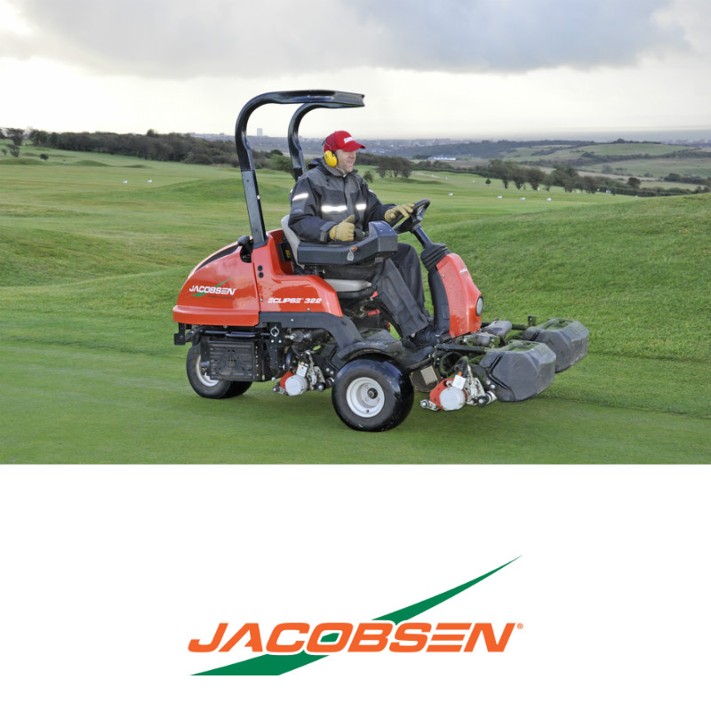 jacobsen, jacobsen replacement parts, jacobsen aftermarket parts