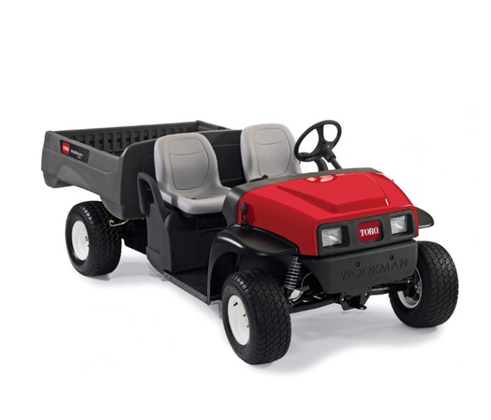 Toro company, toro, toro replacement parts, toro aftermarket parts, toro workman series
